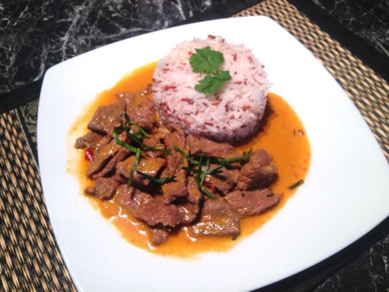 Cuisine tha landaise domicile for Plats cuisines a domicile